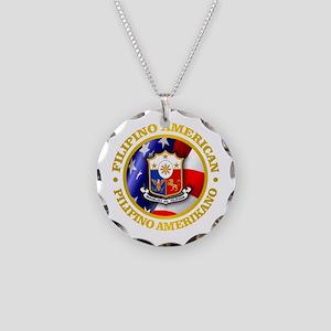 Filipino-American Necklace