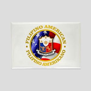 Filipino-American Magnets