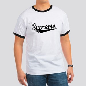 Supreme, Retro, T-Shirt