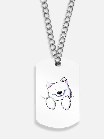Pocket Eski Dog Tags