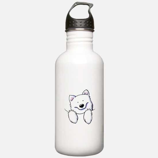 Pocket Eski Water Bottle