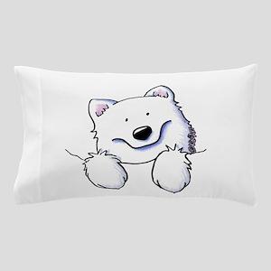 Pocket Eski Pillow Case