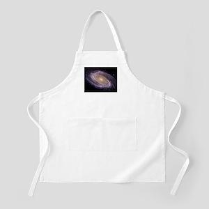 Spiral galaxy NASA image Apron