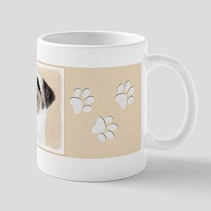 Parson Jack Russell Terrier 11 oz Ceramic Mug
