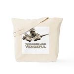 Vengeful Tote Bag