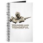 Vengeful Journal