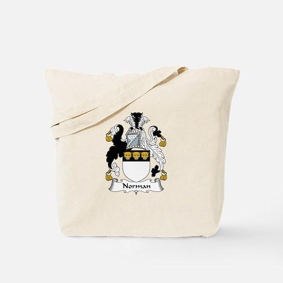 Norman I Tote Bag