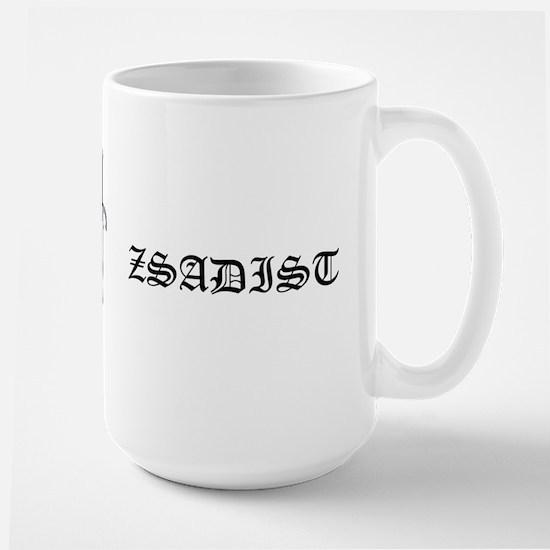 MBLM Zsadist Large Mug
