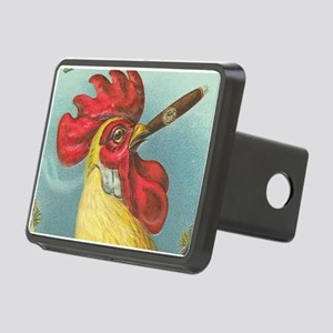 rooster Hitch Cover