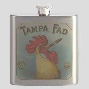 rooster Flask