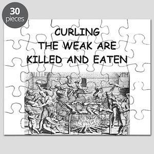 CURLING3 Puzzle