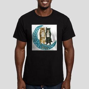 funny singing cats T-Shirt