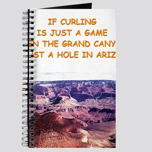 CURLING2 Journal