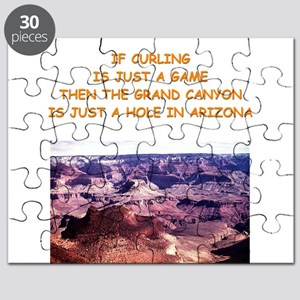CURLING2 Puzzle