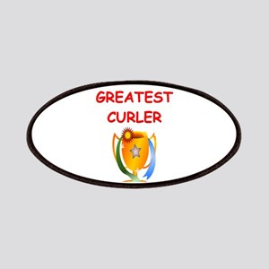 CURLER2 Patches