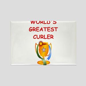 CURLER2 Magnets
