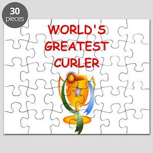 CURLER2 Puzzle