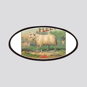 vintage sheep Patches