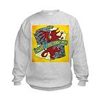 The RPG Academy Logo Sweatshirt