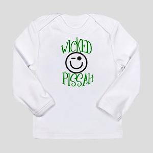 Wicked Pissah Long Sleeve T-Shirt