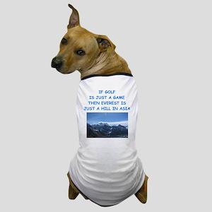 GOLF6 Dog T-Shirt