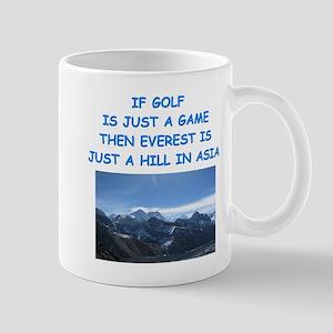 GOLF6 Mugs