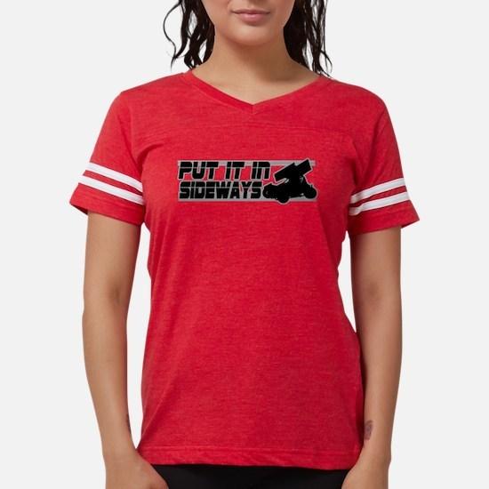 Put it In Sideways T-Shirt