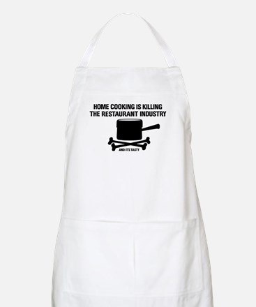 Home cooking BBQ Apron
