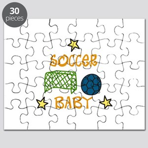 SOCCER BABY Puzzle