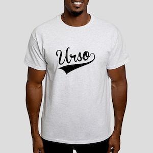 Urso, Retro, T-Shirt