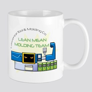 Lmc Molding Monster Mugs