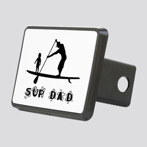 SUP Dad Hitch Cover