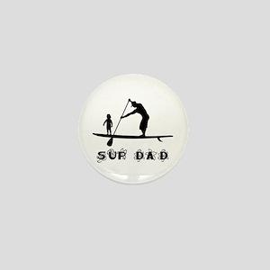 SUP_DAD Mini Button
