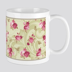 Madame Butterfly Mugs