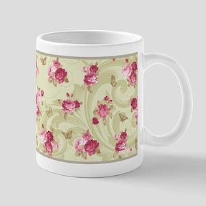 Madame Butterfly Mugs
