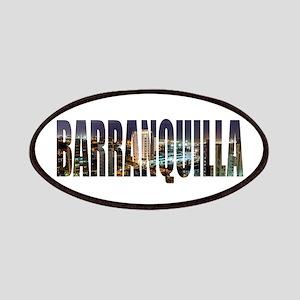 Barranquilla Patch