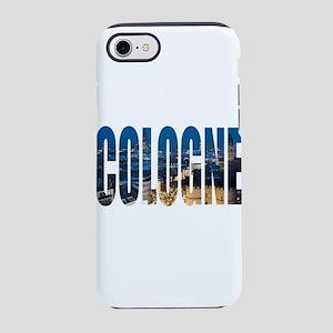 Cologne iPhone 7 Tough Case