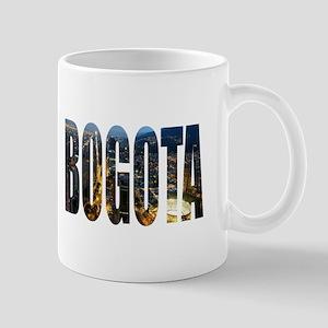 Bogota Mugs