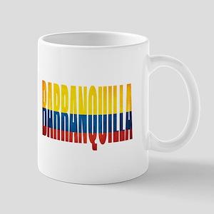 Barranquilla Mugs