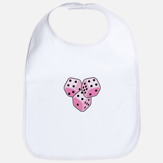 Bunco Breast Cancer Bib