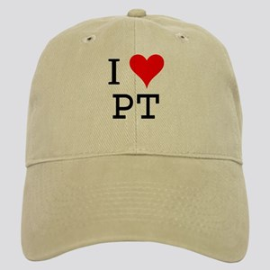 I Love PT Cap