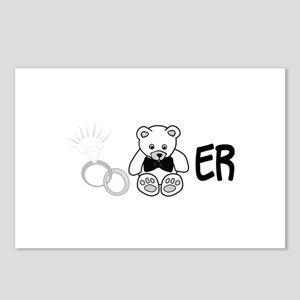 Ring Bearer Postcards (Package of 8)