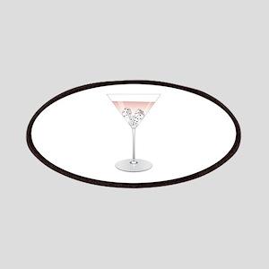 Bunco Martini Patches