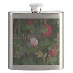 Rare Rose Flask