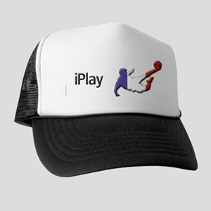 iPlay France Trucker Hat