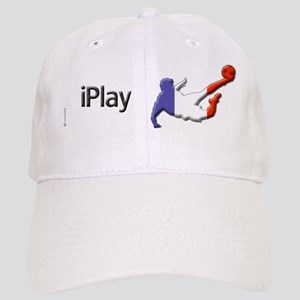 iPlay France Cap