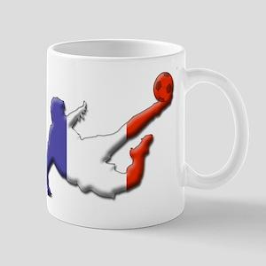 iPlay France Mug