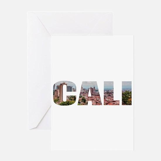 Cali Greeting Cards