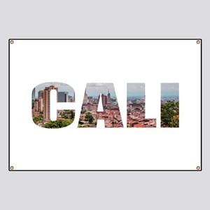 Cali Banner