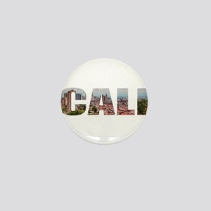 Cali Mini Button